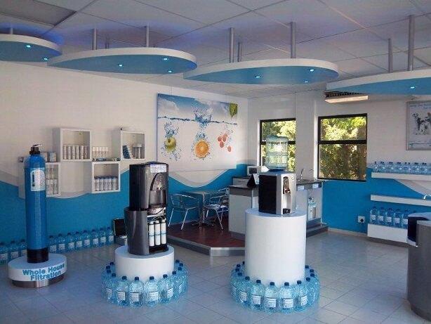water-shop